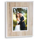 Wood Natural Frame