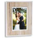 Wood Natural Frame